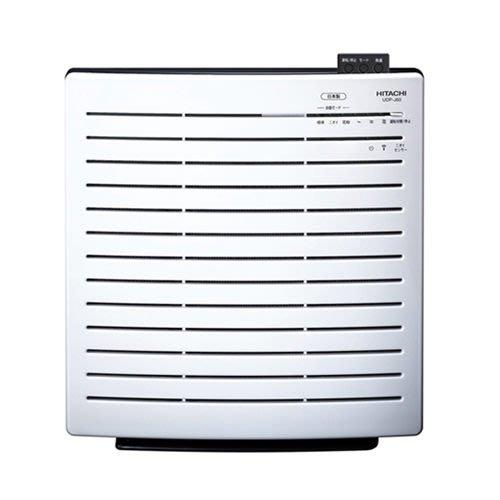 HITACHI 日立 空氣 清淨機 日本原裝進口 適用7.5坪 ( UDP-J60 ) ( 典雅白 ) $7900