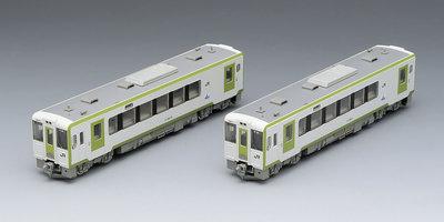 [玩具共和國] TOMIX 98100 JR キハ100形ディーゼルカー(2次車)セット (2両)