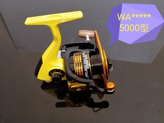 #萬粘大樓#WA5000型捲線器,12培林