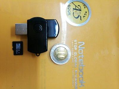 讚評1155 超迷你摄録机 高清 960P USB 私家侦探必备 尃業数码高质效果 可郵寄 電51141215
