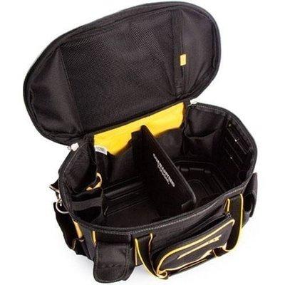 *久聯五金*DEWALT得偉 DEWALT DWST517400 DW1-79-211電動工具硬提袋 工具袋 (無工具)