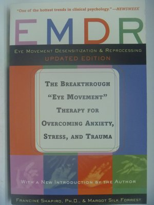 EMDR:The Breakthrough Therapy for Overcoming Anxiety…〖心理〗CGB