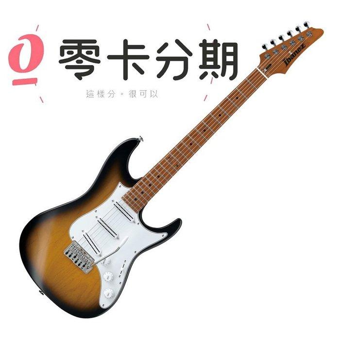 ☆唐尼樂器︵☆歡迎零卡分期 Ibanez ATZ-100 Andy Timmons 簽名 代言 電吉他