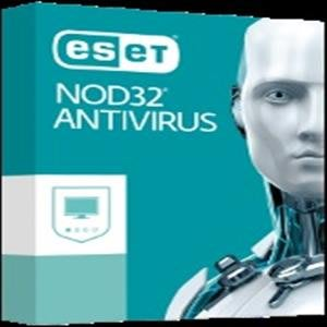 ESET NOD32 Antivirus 6.0 單機3年