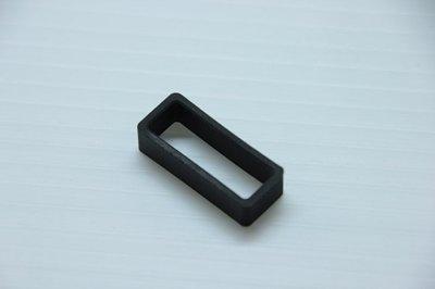 16mm 18mm 20mm 22mm 24mm矽膠表帶圈, 錶圈, 錶帶環, 可替代同規格電子錶, 造型錶, 石英錶之錶圈 台北市