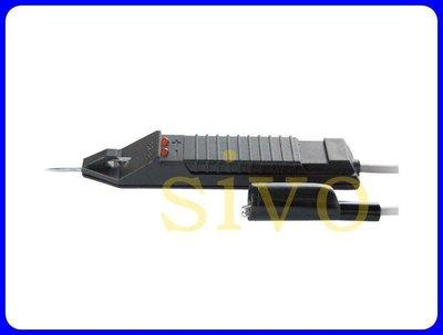 ☆SIVO電子商城☆KING TONY-9DC23 LED汽車驗電筆 驗電筆 6-24V測試夾 3-48V測試夾