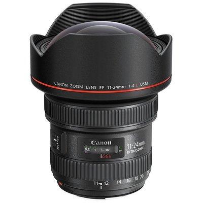 @3C 柑仔店@ Canon EF 11-24mm F4L USM 平輸一年保 另售 鏡頭蓋 保護鏡 相機包~