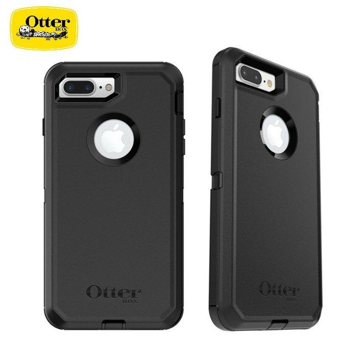 美國 Otterbox Defender  防禦者系列 iPhone 7/8 plus 防摔保護殼 【公司貨保固一年】