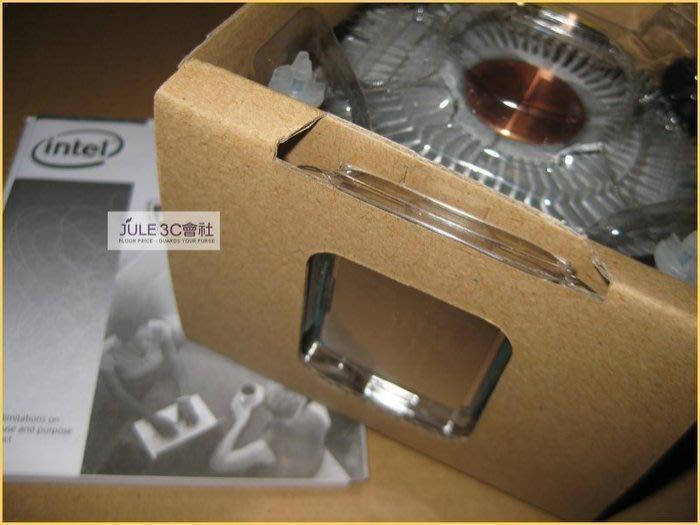 JULE 3C會社-Intel Core i5 4590 3.3G/四核/HD4600/四代/全新風扇/1150 CPU