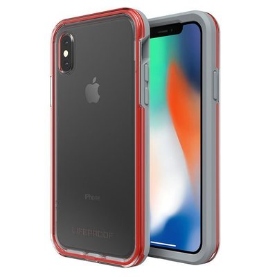 Lifeproof Slam case for iphone X 軍用級 防撞 電話殼 手機套 電話套 GR $308(BidBuyeShop)