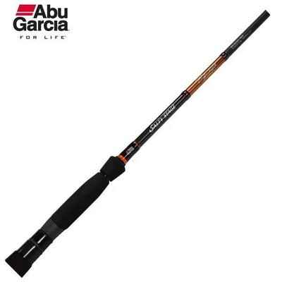 S-03日本優質中古 Abu Garcia SALTY STAGE SES-862MH 路亞竿/軟絲竿