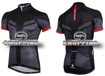 【綠色運動】NALINI 騎行服 自行車服 單車服 騎行服 腳踏車衣 自行車衣 短袖上衣.頂級排汗透氣短車衣