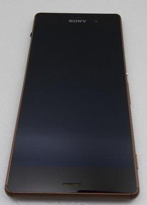 【冠丞3C】SONY Z3 故障機 零件機 材料機 手機 B154