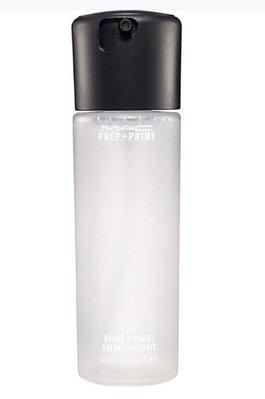 【愛來客】英國購入 MAC / M.A.C Prep + Prime Fix 防脫妝 保濕噴霧 定妝噴霧 持久定妝 全新