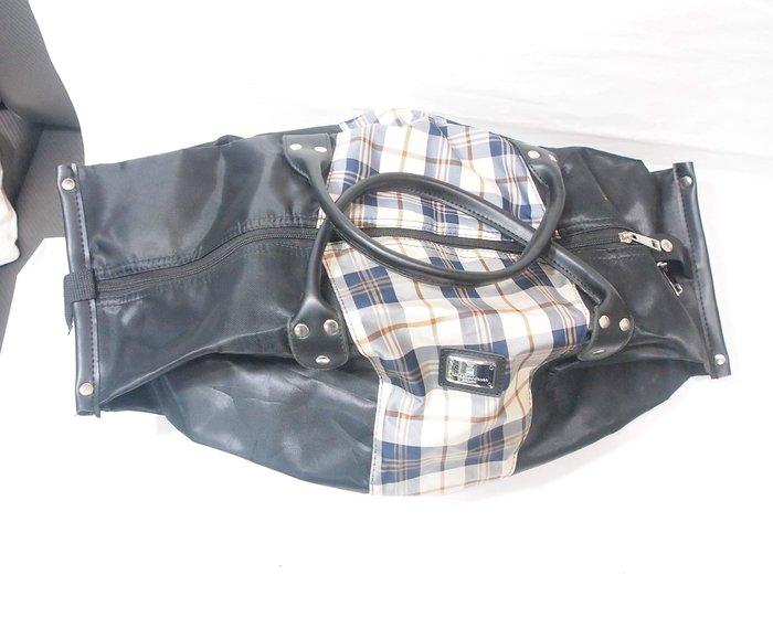 全新,金安德森 Kinloch Anderson 厚質 折疊型 旅行袋,手提袋