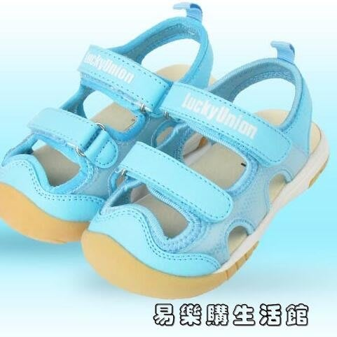 寶寶學步鞋男童女童夏季涼鞋