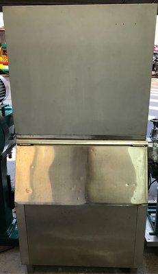 二手商品//Scotsman 製冰機  片冰