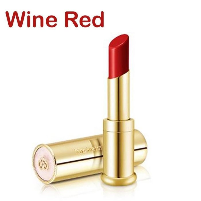 【Q寶媽】Whoo 后 皇后之吻潤色護唇膏 3.3g 粉橘 玫瑰 酒紅 任選 全新專櫃貨 有中文標籤