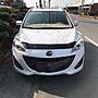 【小夫工作室S.F SHOP】Mazda 5 12- ON擋蟲板...