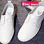=WHITY=韓國GRAMMI品牌 韓國製  真皮小厚底小牛皮質感牛津鞋  S5HJ873