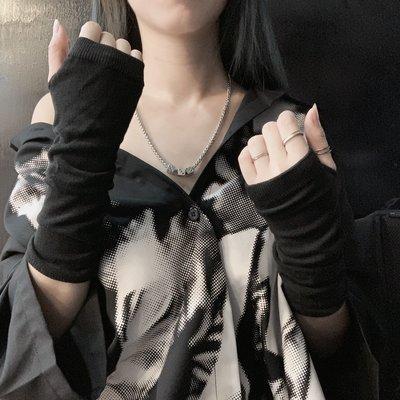 【inSAne】訂製款 / 忍者 / 袖套 / 手套 / 單一尺寸 / 黑色
