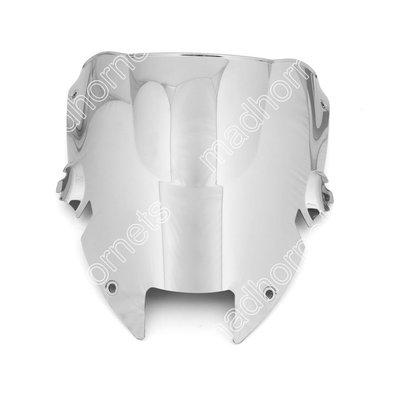 《極限超快感》Honda VTR1000 Firestorm SuperHawk專用抗壓擋風鏡(透明/七彩/鏡面電鍍)