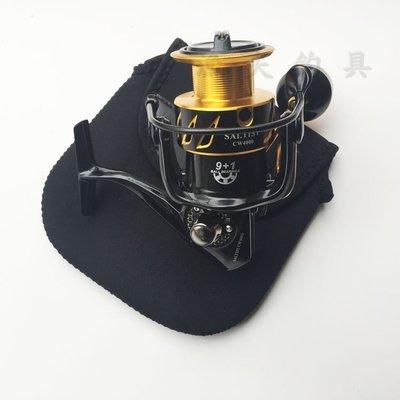 【漁夫釣具】LUREKILLER SALTIST CW5000H 全金屬強力鐵板捲線器