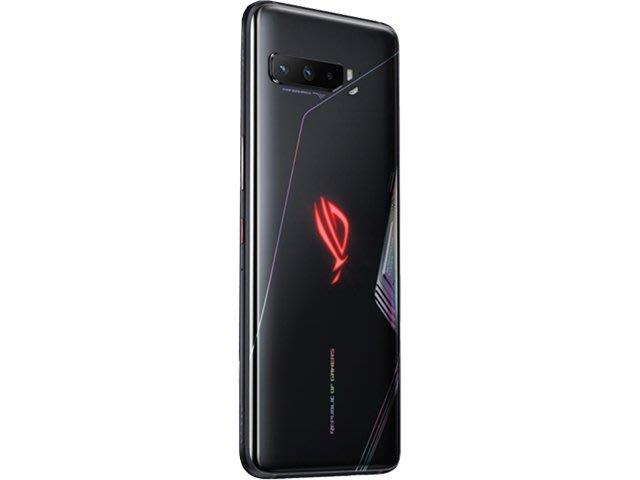 ASUS ROG Phone 3 ROG 3 ZS661KS 12G版 攜碼 NP 亞太 GT 21M吃到飽 月租396