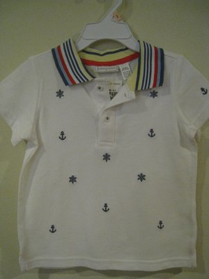 男童休閒衫 (此項商品為加購價, 購買其他原價商品3件以上可加購此商品)