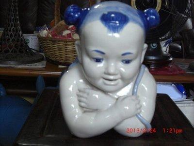 早期 中華藝術陶瓷 花瓶