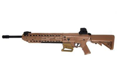 台南 武星級 Nova Vista SR16M 4.5mm 空氣槍 沙(卡賓槍BB槍鉛彈狙擊槍步槍 M4 M4A1