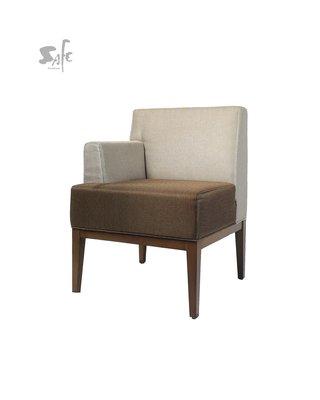 〈世富〉沙發 I-Primo專櫃訂製 日本進口布面 台灣製造 庫存出清