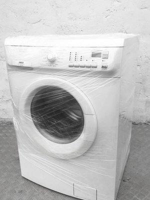 金章二合一洗衣機 ZWW9570W 大眼雞 900轉 98%新**免費送貨及安裝(包保用)+++最多人買2