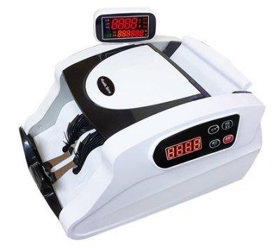 鋒寶 點鈔機 驗鈔機 點驗鈔機 FB-555型 (商業專用機)