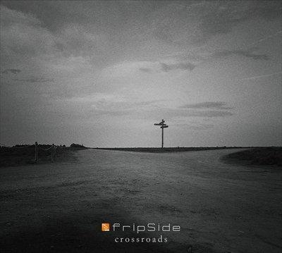 特價預購 南條愛乃 fripSide精選輯crossroad (日版初回限定航空版CD+藍光BD) 最新