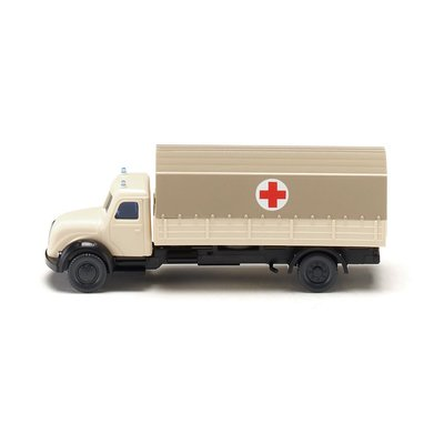 傑仲(有發票) 博蘭 公司貨 WIKING DRK – flatbed lorry 094904 N