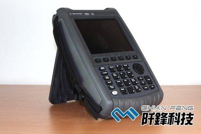 【阡鋒科技 二手儀器】Agilent N9912A FieldFox RF Analyzer 6GHz 手持式射頻分析儀