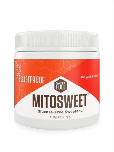 【防彈咖啡】官方MitoSweet 品牌甜味代糖甜味劑 羅漢果糖