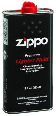 現貨 Zippo 原廠耗材 打火機油 懷爐油 煤油 大油 355ml