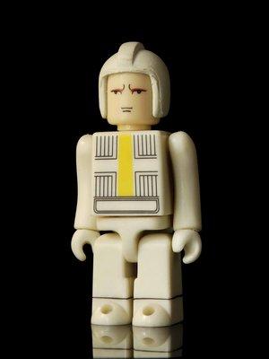 A-210 現狀品 : MEDICOM 人猿星球 突變人士兵 MUTANT HUMAN SOLDIER  富貴玩具店