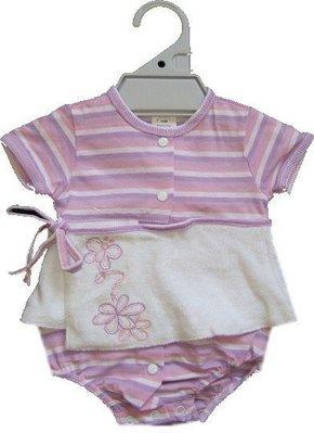 媽咪家【AG005】AG5紫色哈裙 短...