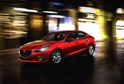 【疆皇】NEW Sprint Booster Power 可調整電子油門加速器  Mazda/馬自達 RX8 MX5 馬6 馬3 CX7  CX9