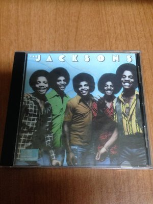 THE JACKSONS  THE JACKSONS  麥可傑克森 MICHAEL JACKSON