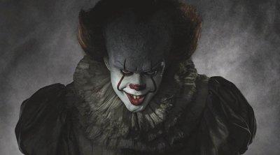 暖暖本舖 小丑面具 恐怖面具 嚇人面具 整人面具 萬聖節用品 小丑回魂夜 邪惡小丑 智障小丑 嚇小孩專用面具 學校整人用