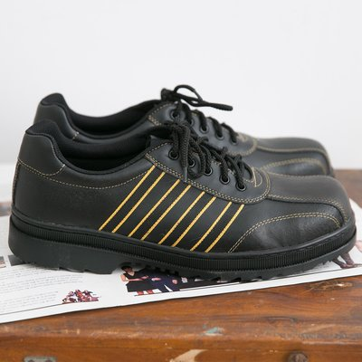 Ovan 男款 Soletec 1059 繫帶寬楦鋼頭 防穿刺 耐油 耐高溫 耐磨止滑 MIT專業手工安全鞋 工作鞋