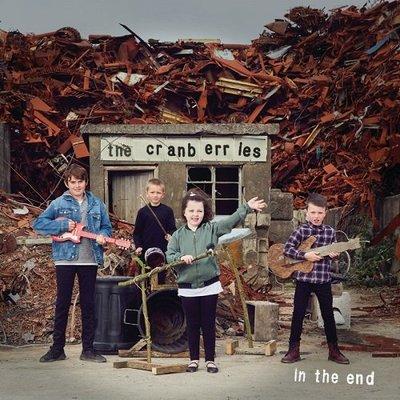 最終章 In The End (歐洲進口盤) / 小紅莓合唱團 ---5053845123