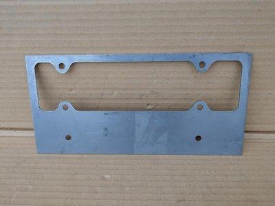 TSY 簡單 通用型 三菱 堅達 DELICA L300 DE 得利卡 尾燈鐵架 後燈架 後燈鐵架 尾燈架 一片198元