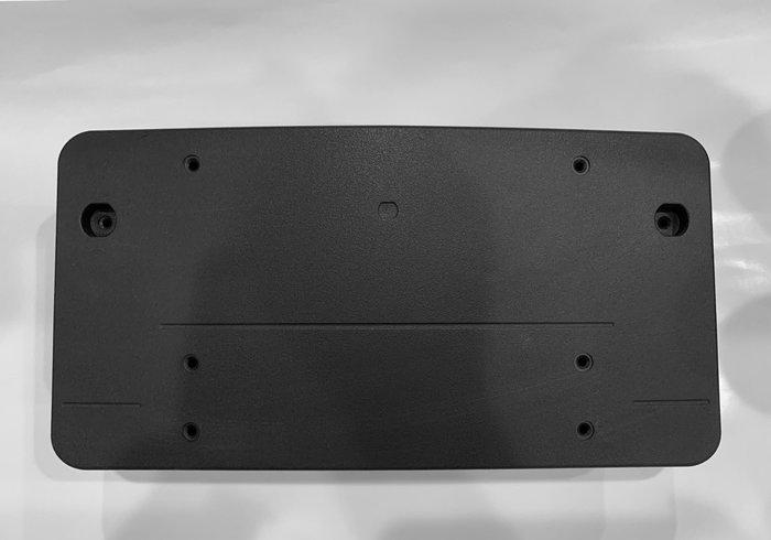 BENZ W205 C300 250 C43 C63 前保險桿 AMG牌照版 AMG牌照版.料號:2058171778