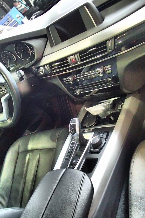 D19030411 寶馬BMW F15 X5 X6 NBT EVO10.25吋Android8.1 安卓版 HD觸控螢幕