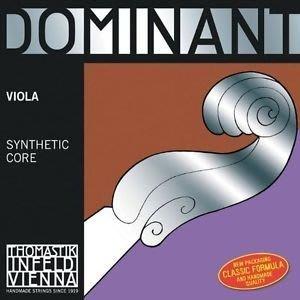 【華邑樂器17102-141】DOMINANT No.141 中提琴弦組 (12.5-14.5吋 Viola 1組4條)